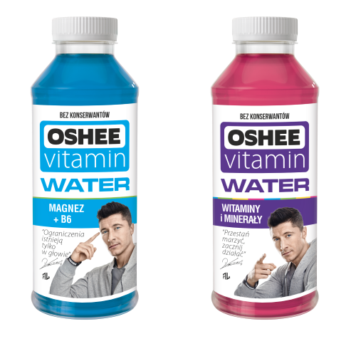 OSHEE Vitamin Water
