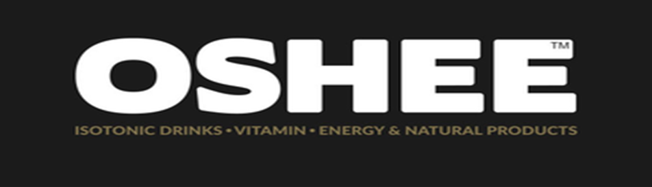 Oshee Isotonic Drink, Vitamin, Energy & Natural Products